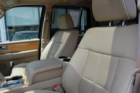 Lincoln Navigator 2011 - 2